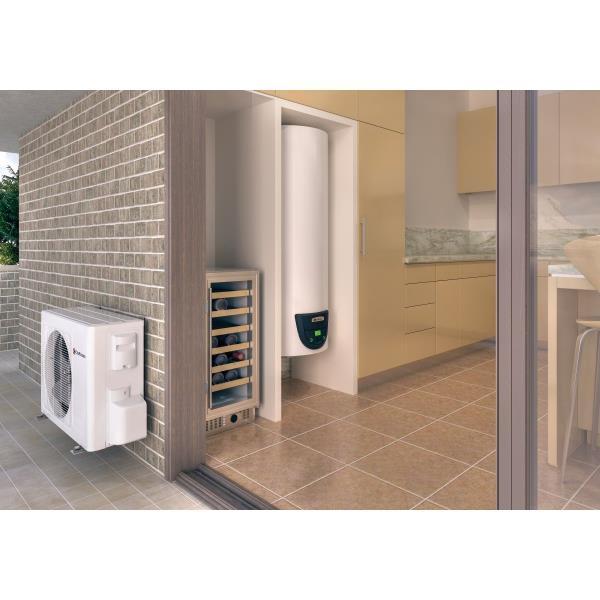 pose d 39 un chauffe eau thermodynamique 300l chaffoteau lambesc nerg ticien vitrolles abc. Black Bedroom Furniture Sets. Home Design Ideas
